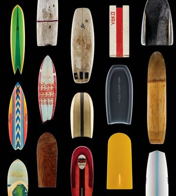 Surf Craft - Design and the Culture of Board Riding
