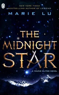 The Midnight Star (Young Elites #3)