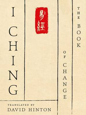 I Ching: The Book of Change
