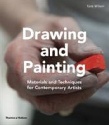 Drawing and Painting Materials and Techniques for Contemporary Artists