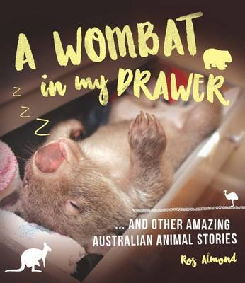 A Wombat in My Drawer and Other Amazing Animal Stories