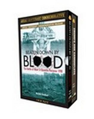 ANZAC Centenary Commemorative Twin Pack - One: Beaten Down by Blood + Crumps and Camouflets