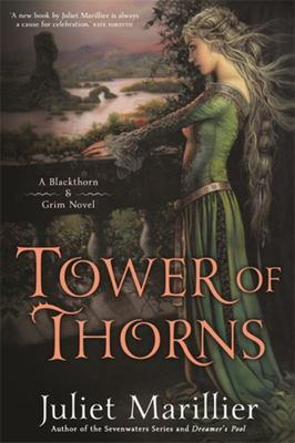 Tower of Thorns (Blackthorn & Grim #2)