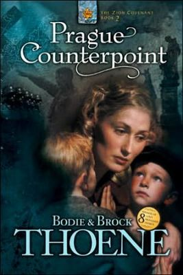Prague Counterpoint (The Zion Covenant Book 2)