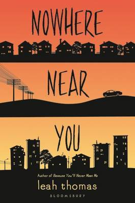 Nowhere Near You (Ollie and Moritz #2)