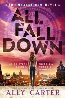 All Fall Down (Embassy Row #1 HB)
