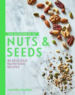 The Goodness Nuts & Seeds