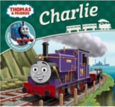 Charlie (Thomas & Friends)
