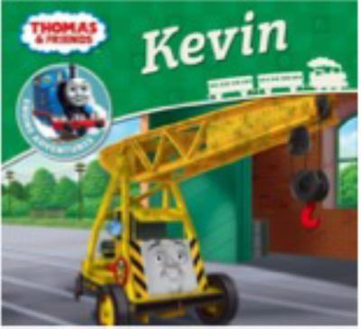 Kevin (Thomas & Friends)