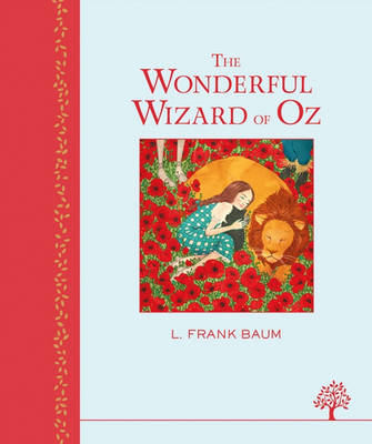 The Wonderful Wizard of Oz (Heritage Classics)