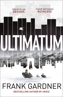 Ultimatum (Luke Carlton #2)