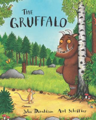 The Gruffalo (Board)