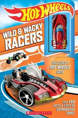 Wild and Wacky Racers (Hot Wheels)