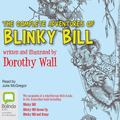 The Complete Adventures of Blinky Bill audio cd