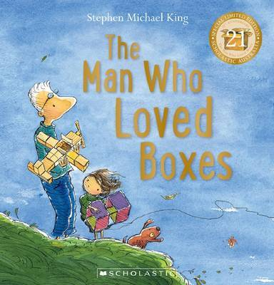 The Man Who Loved Boxes (21st Anniversary Edition)