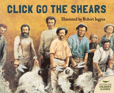 Click Go the Shears (PB)