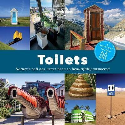 Toilets A Spotter's Guide