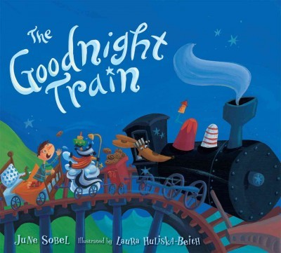 The Goodnight Train (HB)