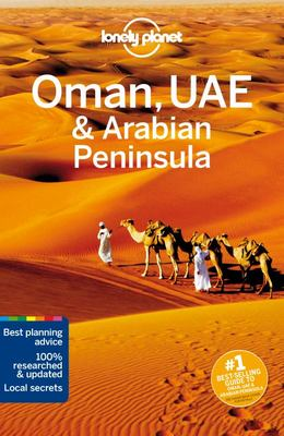 Oman, UAE and Arabian Peninsula 5e