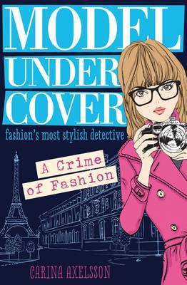 A Crime of Fashion (Model Under Cover #1)