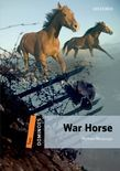 Dominoes Two War Horse