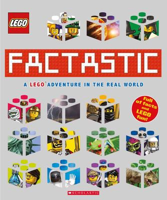 Factastic (A LEGO Adventure in the Real World)