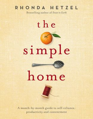 The Simple Home (HB)