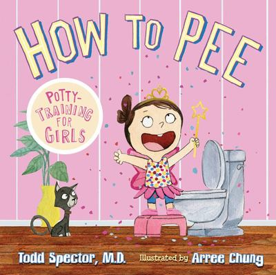 How to Pee (Potty-Training for Girls)