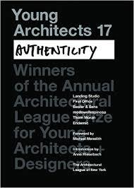 Young Architects 17 - Authenticity