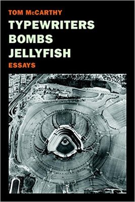 Typewriters, Bombs, Jellyfish Essays