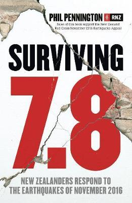 Surviving 7.8: A Nation Responds
