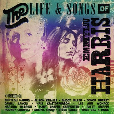 Life & Songs of Emmy Lou Harris