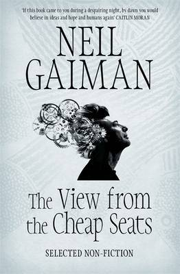 View from the Cheap Seats: Selected Non-Fiction (Old Ed)