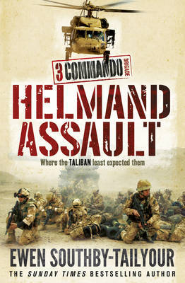 3 Commando: Helmand Assault