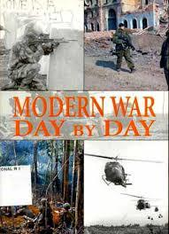Modern War Day by Day