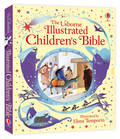 The Usborne Illustrated Children's Bible