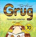 Grug Favourites Collection Slipcase (#1 Blue)