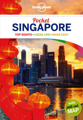 Pocket Singapore Lonely Planet (4th ed.)