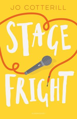 Stage Fright (Hopewell High #2)