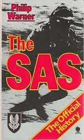 The SAS The Offical History