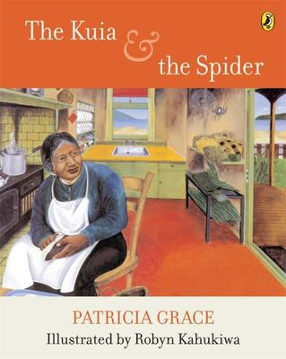 The Kuia & the Spider