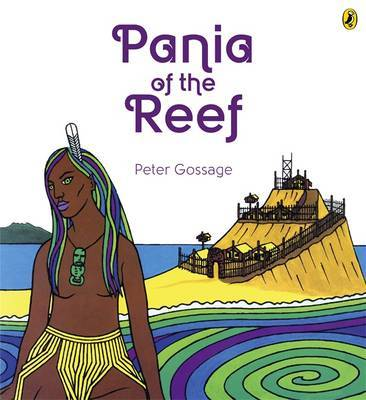 Pania of the Reef