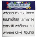 Families in Maori (Magnetic Learning Resources)