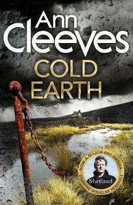 Cold Earth (Shetland #7)