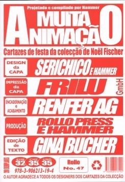 Muita Animacao - Posters From The Noel Fischer Collection