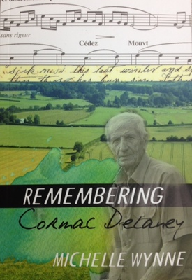 Remembering Cormac Delaney