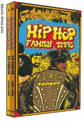 Hip Hop Family Tree 1970s -1983 Gift Box Set