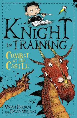 Combat at the Castle (Knight in Training #5)
