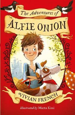 The Adventures of Alfie Onion