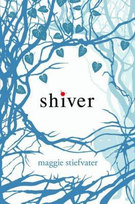 OOP Shiver (Wolves of Mercy Falls #1) - ed. OOP